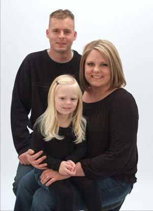 Raleigh Nc Ron Nichols Family