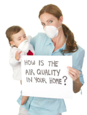 Quality of your indoor Air Raleigh NC - Raleigh Air Duct Cleaning